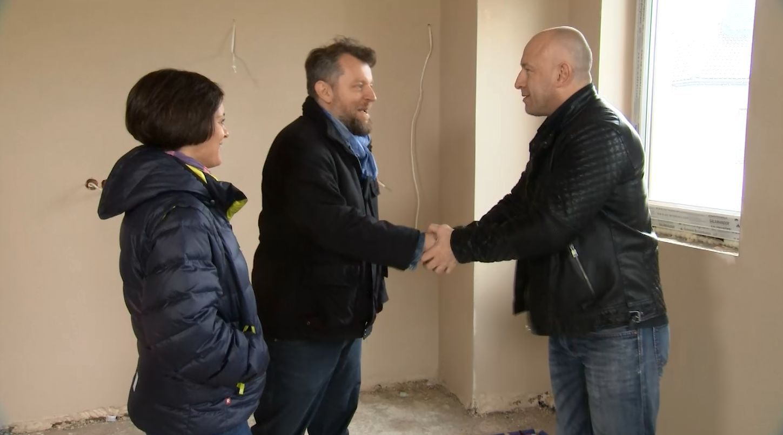 """""""Zgłoś remont"""": z mieszkania wynajmowanego na swoje"""